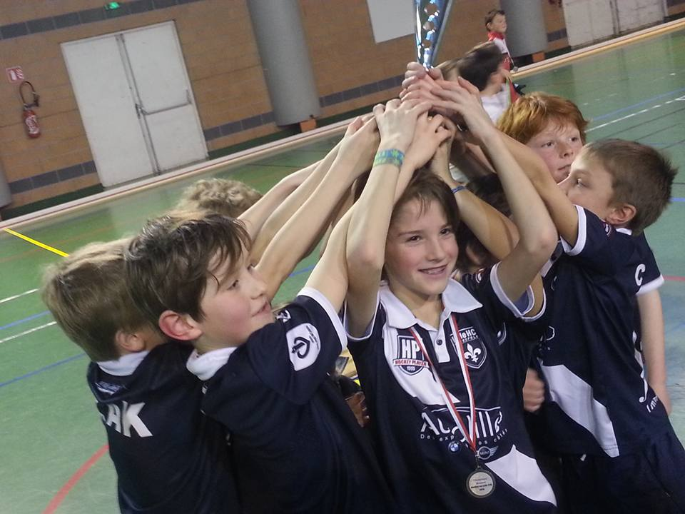 lilhoc-u10-lmhc-garcon-champions-region-salle-2016