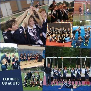 LilHoc-U8etU10-Saison 2015 2016