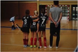 lilhoc-U12-filles-shootout-champions-lmhc