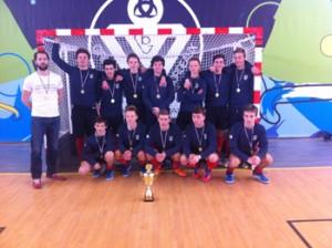 lilhoc-u16-garcons-champions-de-france-salle-2016