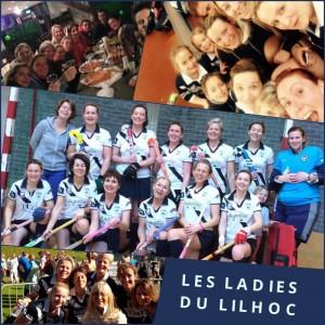 LilHoc-Dames-EquipeLadies-Saison 2015 2016
