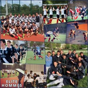 LilHoc-EliteHomme-Saison 2015 2016
