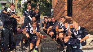 Team Lilhoc Equipe 3 Hommes LMHC 3