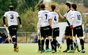 Lille Métropole Hockey Club - LilHoc LMHC - Elite Hommes