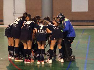 2016-2017-teamlilhoc-u14f-salle-lille